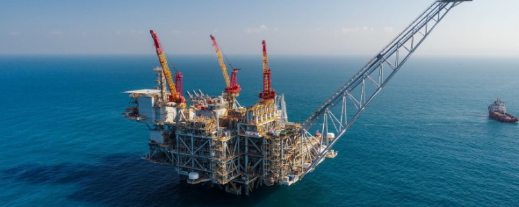 "The Development and Production Plan for the ""Aphrodite"" natural gas field"