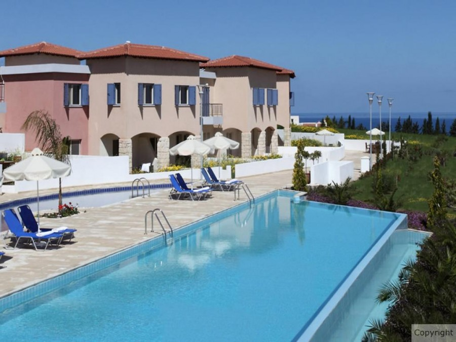 Cyprus property for sale in Prodromi, Paphos
