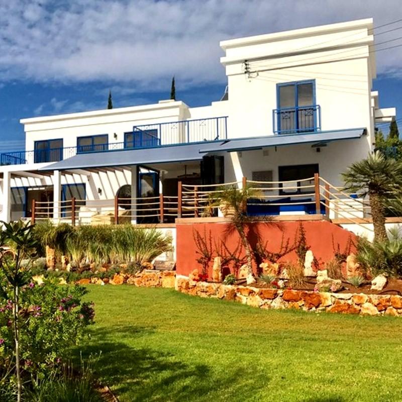 Cyprus property for sale in Armenochori, Limassol