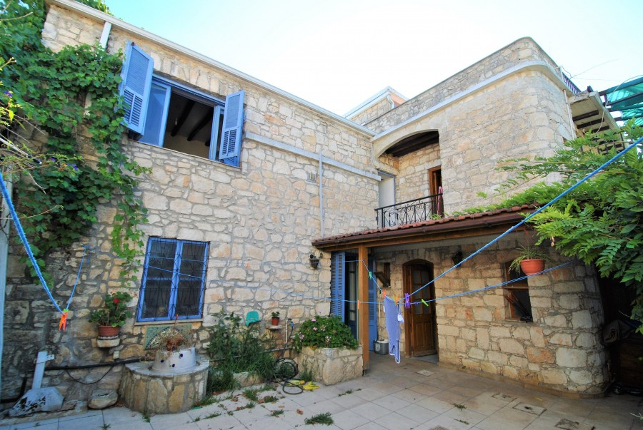 Cyprus property for sale in Droushia, Paphos